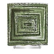 Pattern 96 Shower Curtain