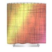 Pattern 98 Shower Curtain