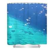 Patterns  Shower Curtain