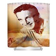 Paul Shower Curtain