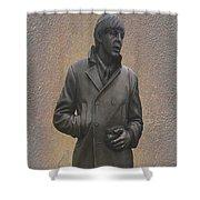Paul Mccartney N F Shower Curtain