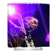 Paul Van Dyk Shower Curtain