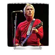 Paul Weller - 001 Shower Curtain