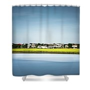 Pawleys Island Marsh Shower Curtain