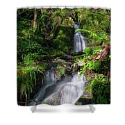 Peace And Tranquility Too Shower Curtain