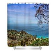 Peaceful World Shower Curtain