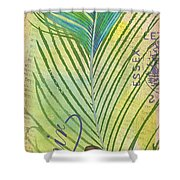 Peacock Feathers-jp3610 Shower Curtain
