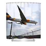 Pearson680 Shower Curtain