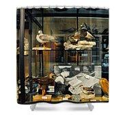 Peggy Notebaert Nature Museum Shower Curtain