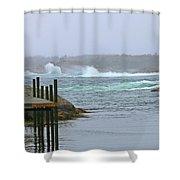 Peggys Cove 6022 Shower Curtain
