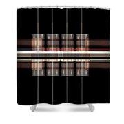 Penman Original-806 Shower Curtain