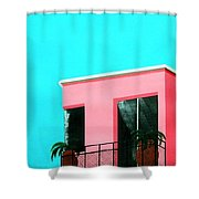 Penthouse Shower Curtain