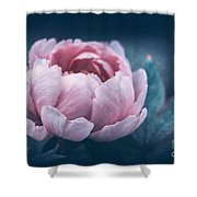 Peony Beauty Shower Curtain