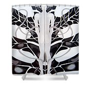 Perfect Balance Shower Curtain