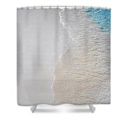 Perfection Shower Curtain