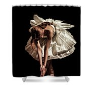 Performance Shower Curtain