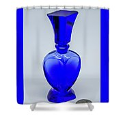 Perfume Bottle Collection_5 Shower Curtain