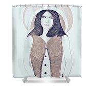Personas 5 Shower Curtain