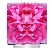 Petal Fantasy Shower Curtain