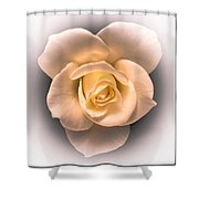 Petal Pleasure Shower Curtain