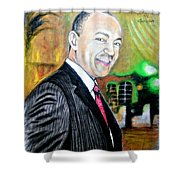 Peter Kenneth  Shower Curtain