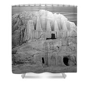 Petra - Jordan Shower Curtain