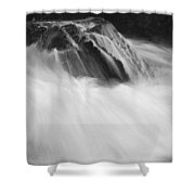 Pfeiffer Beach Sp 8243 Shower Curtain