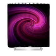 Phantasia Shower Curtain