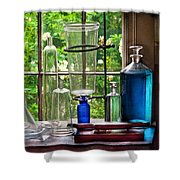 Pharmacy - Pharmaceuti-tools Shower Curtain