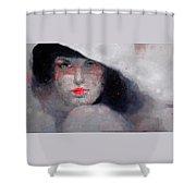 Phenomenon  Shower Curtain