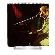 Phil Collins-0852 Shower Curtain
