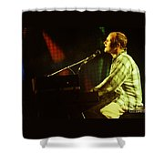 Phil Collins-0854 Shower Curtain