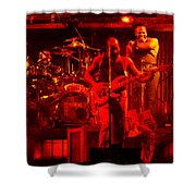 Phil Collins-0867 Shower Curtain