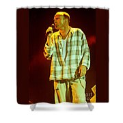 Phil Collins-0883 Shower Curtain