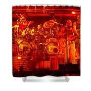 Phil Collins-0888 Shower Curtain