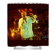 Phil Collins-0903 Shower Curtain