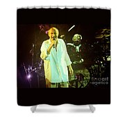 Phil Collins-0904 Shower Curtain