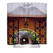 Phoenix Arizona 5 Shower Curtain