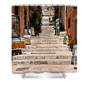 Photo Gallery Shower Curtain