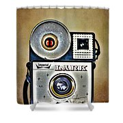 Photographs And Memories Shower Curtain