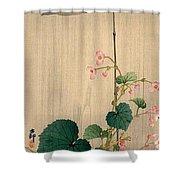 pic02288 Koson Shower Curtain