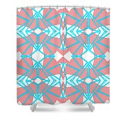 Pic12_coll1_15022018 Shower Curtain