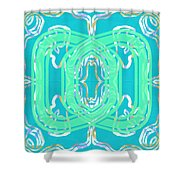 Pic13_coll1_15022018 Shower Curtain