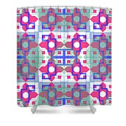 Pic14_coll1_15022018 Shower Curtain