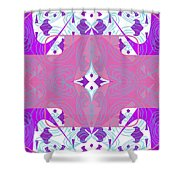 Pic18_coll1_07032018 Shower Curtain