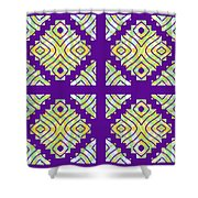 Pic1_coll2_15022018 Shower Curtain