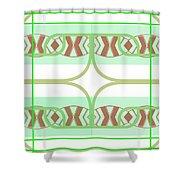 Pic6_coll1_15022018 Shower Curtain