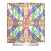 Pic7_coll1_15022018 Shower Curtain
