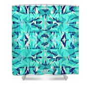 Pic9_coll1_15022018 Shower Curtain