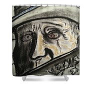 Picasso Shower Curtain